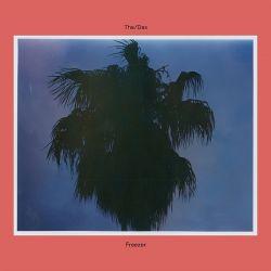 """Das erste Album """"Freezer"""" von """"The/Das"""" ist am 22. August 2014 erschienen"""