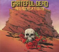 """""""Live At Red Rocks Amphitheatre, July 8, 1978"""" ist am 13. Mai 2016 auf drei CDs erschienen"""