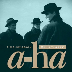 "Die umfangreiche Doppel-CD ""Time And Again: The Ultimate A-HA"" ist am 18. M�rz 2016 erschienen"