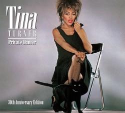"""Das Jubiläumsalbum """"Private Dancer – 30th Anniversary Edition"""" ist am 26. Juni 2015 erschienen"""