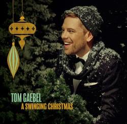 """Tom Gaebels neues Album """"A Swinging Christmas"""" ist am 6. November 2015 erschienen"""