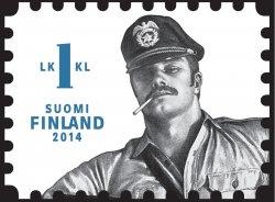 Zu schwul für Russland, befindet Witali Milonow - Quelle: Finnische Post