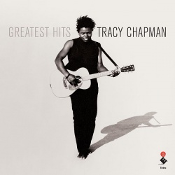 "Tracy Chapmans Album ""Greatest Hits"" ist am 27. November 2015 erschienen"