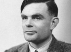 Alan Turing war entscheidend daran beteiligt, dass die Alliierten den 2. Weltkrieg gewannen � nach dem Ende des Krieges wurde er aber in Gro�britannien wegen seiner Homosexualit�t in den Selbstmord getrieben