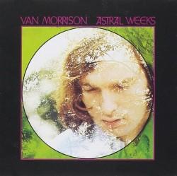 """Das 1968 erschienene Album """"Astral Weeks"""" ist am 30. Oktober 2015 remastert und mit unver�ffentlichten Tracks als Deluxe-Edition erschienen"""