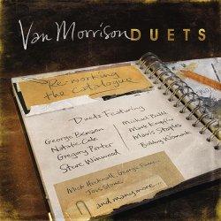 """Das 35. Studioalbum """"Duets: Re-Working The Catalogue"""" von Van Morrison ist am 20. M�rz 2015 erschienen"""