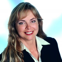 Veronika Bellmann sitzt seit 2002 f�r die CDU im Bundestag - Quelle: Deutscher Bundestag/Laurence Chaperon