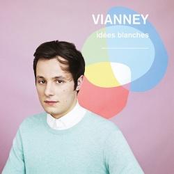 """Vianneys Deb�talbum """"Id�es Blanches"""" ist in Deutschland am 21. August 2015 erschienen"""