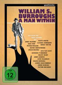 William S. Burroughs war Ikone für viele soziale Bewegungen, die heute noch Einfluss haben. Die Doku zeichnet sein Leben nach