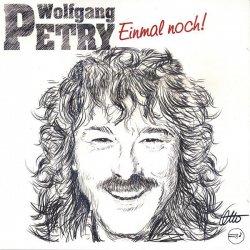 """Das Album """"Einmal Noch"""" von Wolfgang Petry ist bereits im Februar erschienen"""