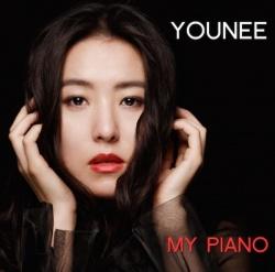 """""""My Piano"""" von Younee ist am 8. April 2016 erschienen"""