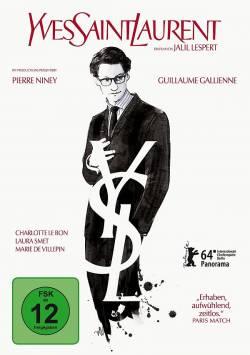 """Der Film """"Yves Saint Laurent"""" ist am 5. September 2014 auf DVD und Blu-ray erschienen"""