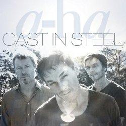 """Das neue Album """"Cast In Steel"""" von a-ha ist am 4. September 2015 erschienen"""