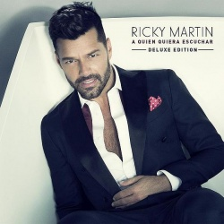 """Das Album """"A Quien Quiera Escuchar"""" ist am 13. Februar bei Sony Music erschienen"""