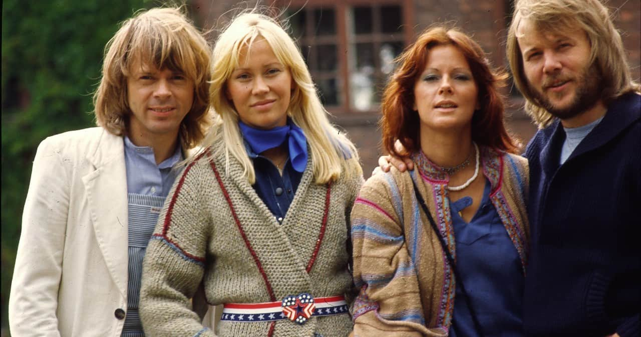Mysteriöse Ankündigung von ABBA   queer.de