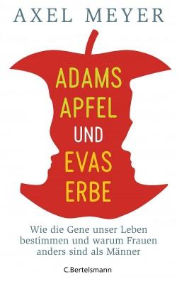 """""""Adams Apfel und Evas Erbe"""" thematisert auch eine m�gliche biologische Bedingtheit von Homosexualit�t und geht dabei auf verschiedene Sichtweisen ein"""