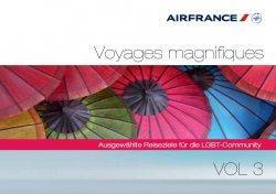 Von Madagascar bis Schanghai: Zum dritten Mal stellt Air France internationale Reiseziele f�r die LGBT-Community vor