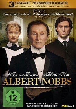 Keiner ahnt, dass Albert in Wahrheit eine Frau ist, die sich als Mann verkleidet