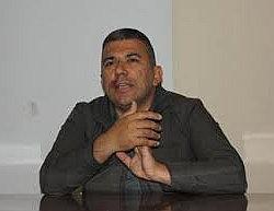 Einer der führenden LGBT-Aktivisten in der Türkei: Ali Erol