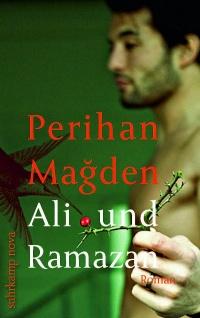 """Der Traum vom schwulen Gl�ck zu zweit w�hrt nicht lang: Der Roman """"Ali und Ramazan"""" beruht auf einer wahren Begebenheit"""