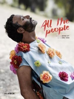 """""""All the people"""" ist am 29. M�rz 2016 erschienen"""