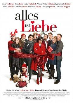 Poster zum Film: Bundesweiter Kinostart ist am 4. Dezember 2014