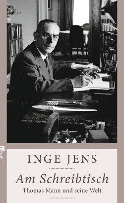 Die Herausgeberin der Tagebücher Thomas Manns plaudert in ihrem neuen Buch aus dem Nähkästchen