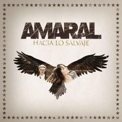 """""""Hacia Lo Salvaje"""", das sechste Studioalbum, ist am 15. Februar 2013 auch in Deutschland erschienen"""