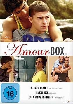 Die DVD-Box ist Anfang Juli 2013 bei Pro-Fun erschienen. Eine Fortsetzung ist geplant