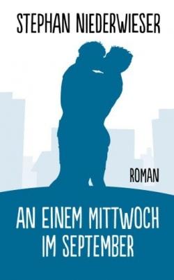 """Niederwieser verpasste seinen eBooks nicht nur neue Cover, sondern auch eigene Vorworte: """"An einem Mittwoch im September"""" ist sein allererster Roman"""