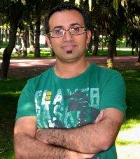 Queer-Aktivist Arsham Parsi: Texte von ihm wurden für das Hörspiel genutzt