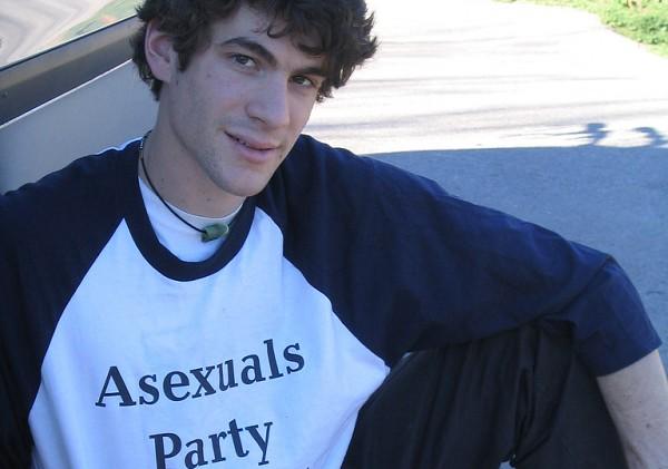 Asexualität test