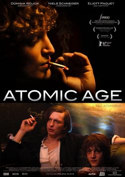"""Sanftes Filmdebüt mit viel Homoerotik und hypnotischen Bildern: """"Atomic Age"""""""