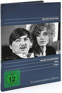 Die restaurierte Fassung des Fernsehfilms ist in der Zweitausendeins Edition auf DVD erschienen
