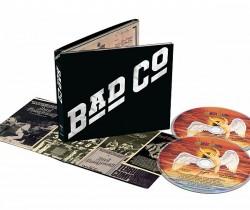 """Das Deb�talbum """"Bad Company"""" der gleichnamigen Band ist 1974 erschienen � vier Jahrzehnte sp�ter wurde es neu gemastert"""