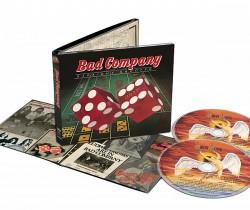 """Das zweite Album """"Straight Shooter"""" kam 1975 auf den Markt"""