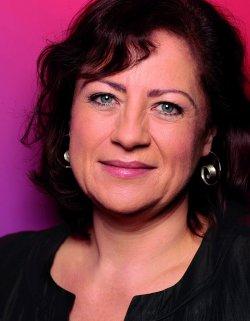 Die SPD-Bundestagsabgeordnete B�rbel Kofler ist seit Februar 2016 Beauftragte der Bundesregierung f�r Menschenrechtspolitik und Humanit�re Hilfe. - Quelle: SPD-Parteivorstand