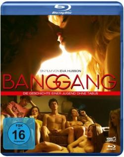 """""""Bang Gang"""" ist am 15. Juli als DVD, Blu-ray und als Video on Demand erschienen"""
