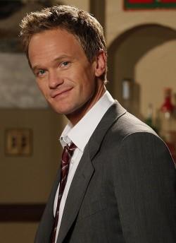 """Mehr (auch ungew�hnlichere) Flirt-Tipps gibt der schwule Schauspieler  Neil Patrick Harris als Barnabus """"Barney"""" Stinson in der Serie """"How I Met Yout Mother"""""""