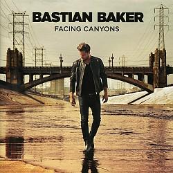 "Das Album ""Facing Canyons"" von Bastian Baker ist am 30. September 2016 erschienen"
