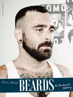 Das (stark gekürzte) Interview mit Pedro Virgil ist zuerst in Kevin Clarkes Bild- und Leseband  Beards – An Unshaved History erschienen (Bruno Gmünder Verlag, Berlin 2013)