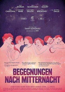 Plakat zum Film: Bundesweiter Kinostart ist am 10. Juli 2014
