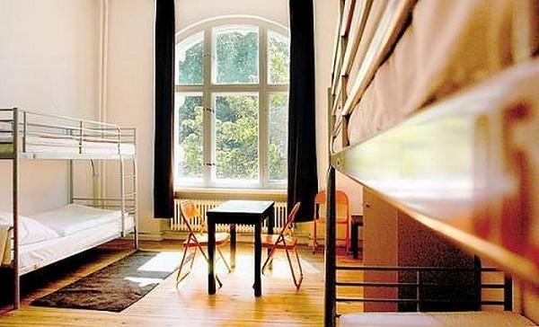 Etagenbett Jugendherberge : Sommerhaus der stars rtl so sieht es im haus aus etagenbetten
