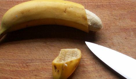 beschnittener penis