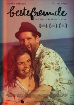 Bewusst unscharfes Poster zum Film: Die Komödie von Wackernagels Bruder Jonas Grosch startet am 26. Februar 2015 im Kino