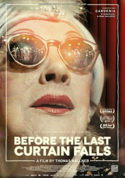 Der Dokumentarfilm soll im November 2014 regulär in die Kinos kommen