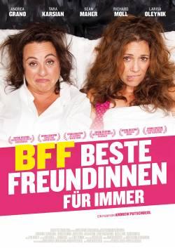 """Die Edition Salzgeber hat """"BFF"""" mit deutschen Untertiteln auf DVD ver�ffentlicht"""