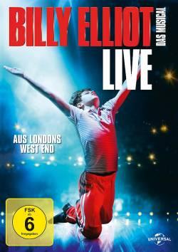 """""""Billy Elliot � Das Musical"""" ist am 27. November 2014 auf DVD und Blu-ray erschienen"""