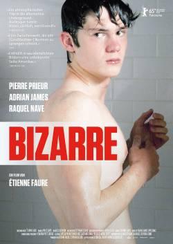 """Die Edition Salzgeber hat """"Bizarre"""" Ende November mit deutschen Untertiteln auf DVD veröffentlicht"""