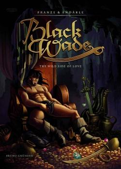 Schwuler Schrecken der Weltmeere: Pirat Black Wade